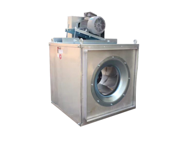 DKNB pipe centrifugal fan