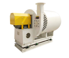 YTB turbine high pressure blower